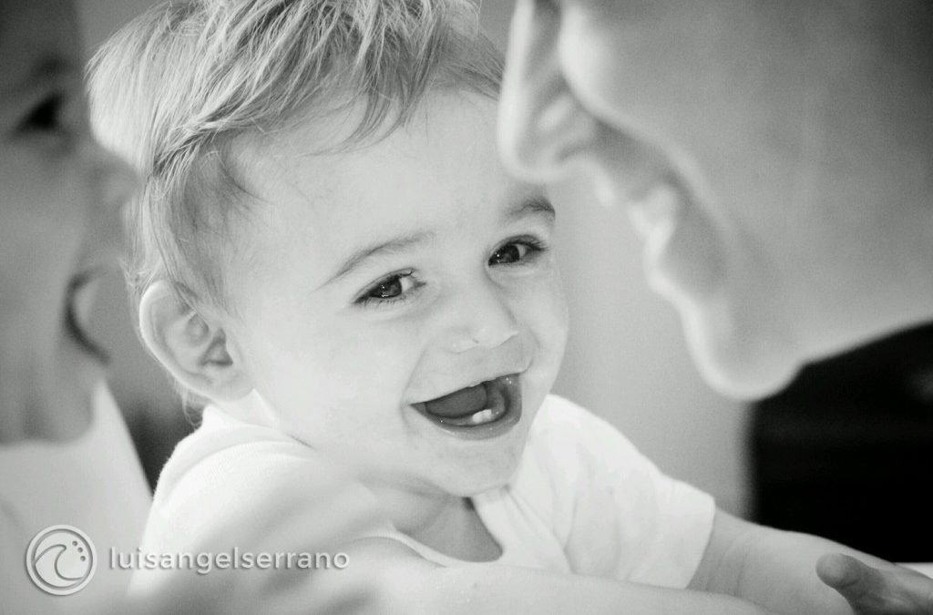 Sonrisas que te dan la vida