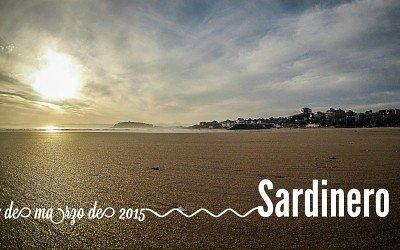 Time lapse Sardinero 150317